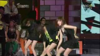 getlinkyoutube.com-Girl's Generation(SNSD) - Sexy Dance (少女時代 소녀시대 HD hq live mv britney spears circus)
