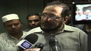 getlinkyoutube.com-মরহুম অধ্যাপক গোলাম আযম এর সন্তান আব্দুল্লাহিল আমান আযমীর কথা: