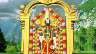 getlinkyoutube.com-Sri Venkateswara Suprabhatam ( Mangalam) 3D Animation Songs Part - 4