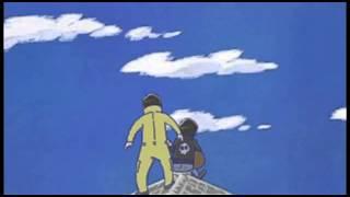 getlinkyoutube.com-おそ松さん8話 6つ子の歌 《歌詞付き》