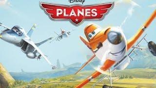 getlinkyoutube.com-Disney Planes: Storybook Deluxe