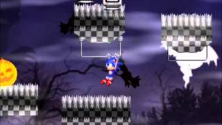getlinkyoutube.com-Sonic fear full creepypasta game #1
