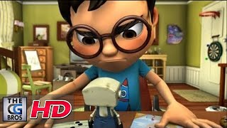 "getlinkyoutube.com-CGI Animated Shorts HD: ""Playmate"" - by Sen Liu & KunZhan Tao"