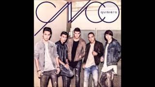 getlinkyoutube.com-CNCO - Quisiera (Official Cover Audio)