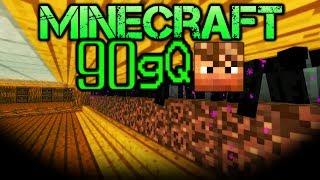 getlinkyoutube.com-Minecraft: 90gQ - E3 - Endermen XP-Farm [svenska]