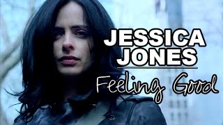 Jessica Jones | Feeling Good