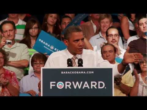 President Obama: The Impact of Wind Energy in Colorado - OFA Colorado