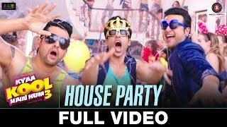 getlinkyoutube.com-House Party - FULL VIDEO | Kyaa Kool Hain Hum 3 | Tusshar Kapoor & Aftab Shivdasani