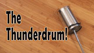 getlinkyoutube.com-The Thunderdrum!