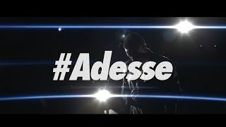 Adesse feat. Olson - Eine Minute (Live-Version)