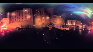 The Weeknd - The Hills (Remix) Virtual Reality Experience (ft. Eminem)