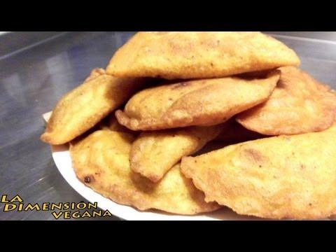 Masa de empanadas para celíacos sin colesterol