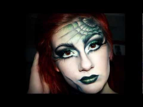 Artistic/Modern Witch - Tutorial