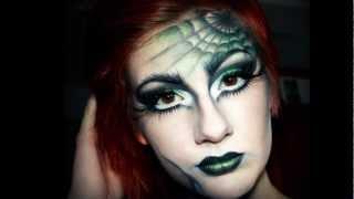 getlinkyoutube.com-Artistic/Modern Witch - Tutorial