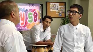 getlinkyoutube.com-รวมฮาน้าค่อม 3 (รับน้อง...รุ่นพ่อองงง!!)