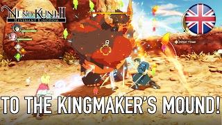 Ni No Kuni II - To the Kingmaker's Mound! Játékmenet