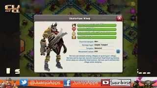 getlinkyoutube.com-La nueva tropa oscura Adelantos #4 - Mundo Clash of Clans #201