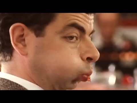 Mr. Bean and the Goldfish