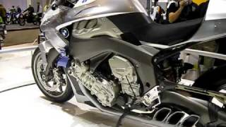 getlinkyoutube.com-Best and most elegant motorcycle in the world - a BMW