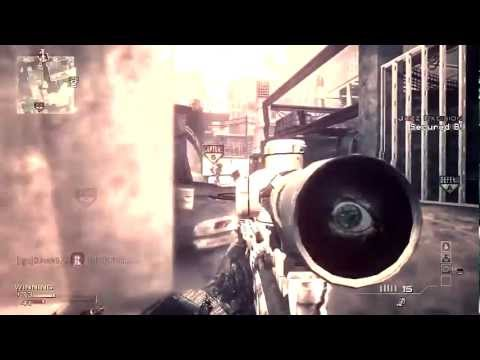 MW3 One Clip Edit (OCE)