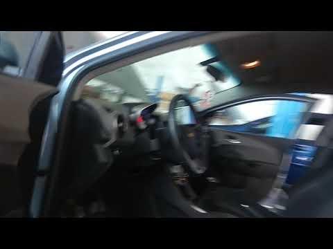 Где находится датчик кислорода у Chevrolet Кобальт
