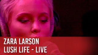 Zara Larson - Lush Life - Live  - C'Cauet sur NRJ