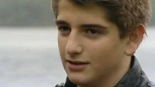 getlinkyoutube.com-Чеченские юноши спасли 23 чел.в Утойя, Норвегия.