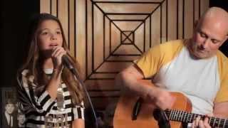 getlinkyoutube.com-Julia Gomes - We Are Never Ever Getting Back Together (Cover)