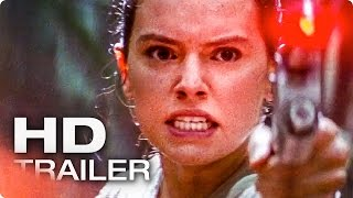 getlinkyoutube.com-Star Wars: Episode VII - The Force Awakens ALL Trailer & Clips (2015)