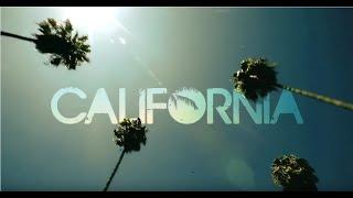 Nieve - California (Feat. Tunji)