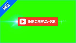 getlinkyoutube.com-Botões de Inscreva-se #2 [Fundo Verde - Green Screen]