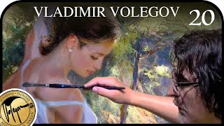 getlinkyoutube.com-VLADIMIR VOLEGOV. Emerald Bay