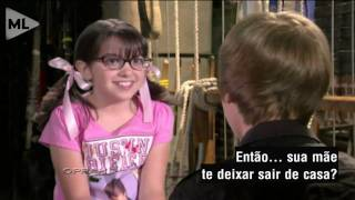 getlinkyoutube.com-Menina de 11 anos entrevista Justin Bieber e acaba desmaiando!