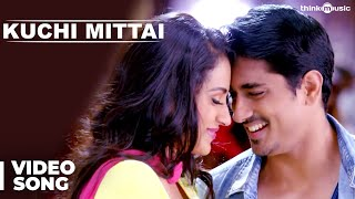 getlinkyoutube.com-Kuchi Mittai Official Full Video Song | Aranmanai 2 | Siddharth | Trisha | Hansika | Hiphop Tamizha