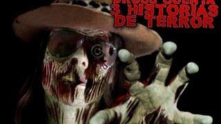 getlinkyoutube.com-Dross cuenta 3 historias de terror XXVI