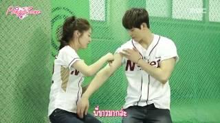 getlinkyoutube.com-[Thai sub] Unaired WGM Jonghyun-Seungyeon Ep 17 Sunscreen