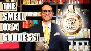 Versace Eros Pour Femme Fragrance / Perfume Review width=