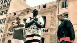 La Voix Du Peuple (Feat. Mino & Six Coups MC) - Paris Marseille