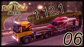 getlinkyoutube.com-Euro Truck Simulator w/FaceCam - محاكي التريلات الأوروبية#6 - التحديث والإضافة جديدة