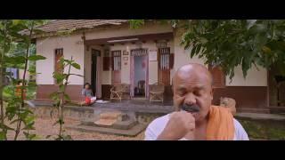 Kattappanayile hritik roshen pradeep comedy scene