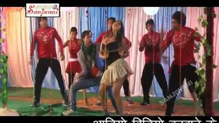 getlinkyoutube.com-HD LA हई डंटा हिलाबा आधा घंटा || Bhojpuri hot songs 2015 new || Guddu Rangila, Punam Pandey