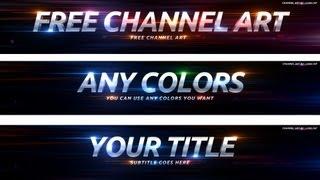 getlinkyoutube.com-♥ THANK YOU 1000 SUBSCRIBERS : FREE CHANNEL ART! ♥