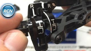 getlinkyoutube.com-Losi Mini 8ight T - Upgrade Series 1 - Hot Racing