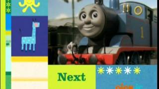 getlinkyoutube.com-Thomas and Friends™: Nick Junior Ident 3