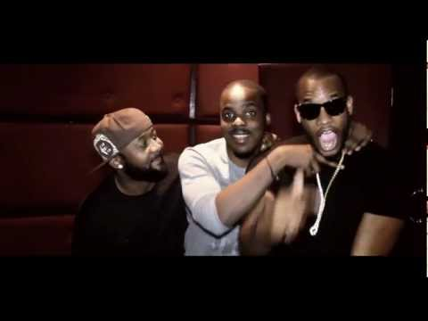 2Shotz - Superman Remix Ft Jjc, Lil Miss. Pope, Jesse Jagz, Lynxx, Olstar (Official Music Video) [AFRICAX5]