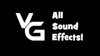 All Vanoss Sound Effects! (Download Link)