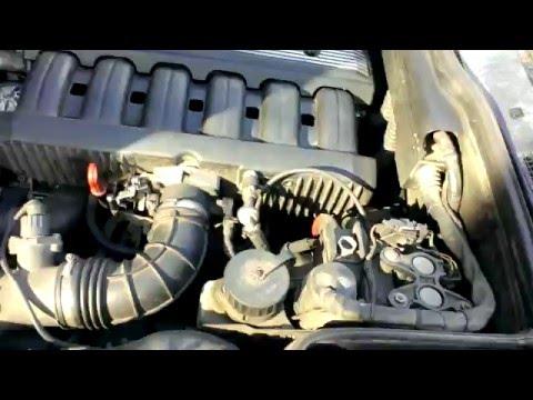 БМВ Е34 Пятерит двигатель, решаем проблему, ремонт BMW E34