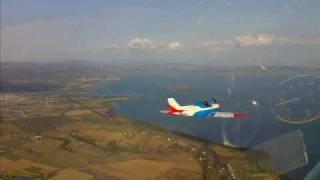 getlinkyoutube.com-Costruzione del mio Asso V o pioneer 300? the making of asso 5 - (Experimental Homebuilt Aircraft)