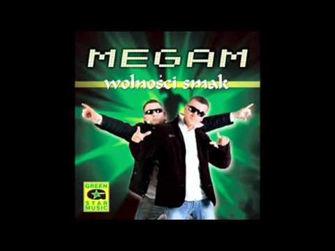 MEGAM - Pomarańczowe Lato (Van Fire rmx) 2010