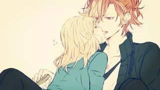 getlinkyoutube.com-Yuma x yui ~~ kiss me